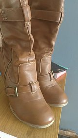 F&F size 6 boots in Lakenheath, UK