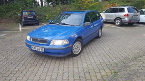 !!! SPECIAL OFFER !!! VOLVO 40 STATION WAGON !!! BRAND NEW INSPECTION !!! AUTOMATIC TRANS !!! AC... in Mannheim, GE