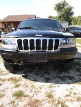 2000 Grand Cherokee limited edition in New Lenox, Illinois