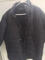 Kenneth Cole Winter Jacket XL in Spangdahlem, Germany