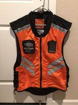 Icon Mil Spec Motorcycle Vest in Travis AFB, California