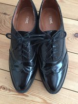 Ladies NEXT Brogue Shoes uk 5.5 in Lakenheath, UK