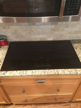 Whirlpool Gold® 36-inch Electric Ceramic Glass Cooktop with Tap Touch Controls in Spring, Texas