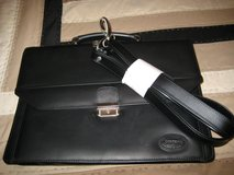 Brand New Stetson Genuine Leather Briefcases or Laptop bags in Temecula, California