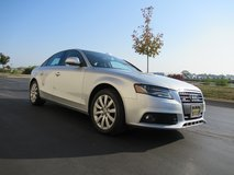 2009 Audi A-4 Quatro Premium in Lockport, Illinois