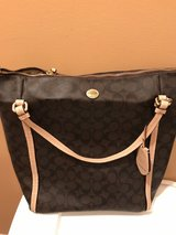 coach purse in Warner Robins, Georgia