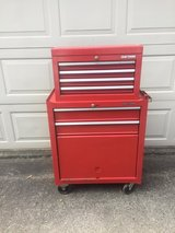 Craftsman rolling tool chest in Conroe, Texas