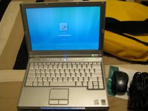 Almost Brand New Dell XPS M1210 Laptop in Temecula, California