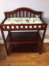 Baby changing table in Springfield, Missouri