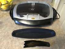 George Foreman Grill the Lean Mean Fat Grilling Machine in Plainfield, Illinois
