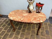 Beautiful antique coffee table from France in Ramstein, Germany