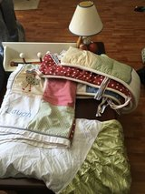 Baby crib set in Fort Belvoir, Virginia