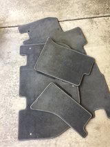 FREE Honda Odyssey Floor Mats in Wheaton, Illinois
