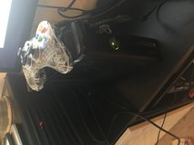 Xbox 360 S 250GB, 1 controller 18 games $100 or best offer in Brockton, Massachusetts