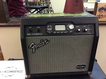 I have a very new Fender G-DEC 3 amplifier to sell. in Perry, Georgia