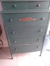 antique dresser in Lawton, Oklahoma