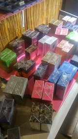 Wholesale Lot Of Colognes and Perfumes in Lawton, Oklahoma