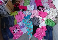 3T Fall Winter Girls Clothes Lot in Fort Campbell, Kentucky