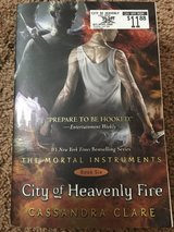 City of Heavenly Fire in Fort Campbell, Kentucky