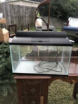 10 or 15 gallon fish tank in Warner Robins, Georgia