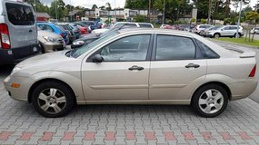 2007 Ford Focus (need gone by October 10) in Spangdahlem, Germany