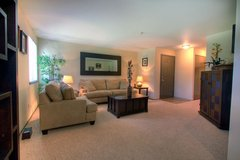 2 Bed 1 Bath 1st Floor Available 10/21 in Fort Lewis, Washington