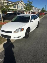 2011 Chevy Impala Ex-police vehicle! Less than 32,000 miles! in Watertown, New York