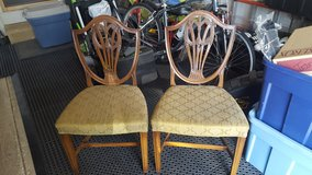 chairs in Sugar Grove, Illinois