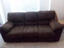 3 Seat Couch in Fort Carson, Colorado