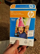 HP Photo Printing Paper (100) in Fort Carson, Colorado