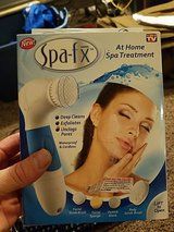 SpaFX At Home Spa Treatment (As Seen on TV) in Fort Carson, Colorado