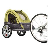 InStep Sync Single Bicycle Trailer in Tampa, Florida