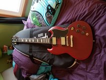Epiphone SG G400 in Westmont, Illinois