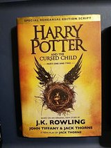 Harry Potter in Fort Carson, Colorado