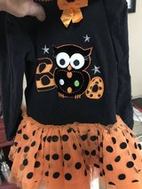 Halloween dress in Byron, Georgia
