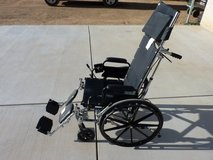 Reclining Wheelchair in Yucca Valley, California