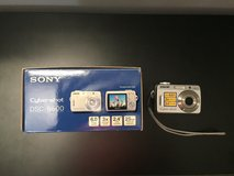 Sony Cyber-Shot Camera in Aurora, Illinois