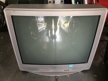 "32"" Sharp Tube television in Oswego, Illinois"