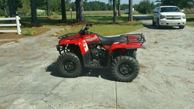 Big Bear Yamaha 400 in Camp Lejeune, North Carolina