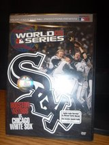 Houston Astros vs. Chicago White Sox World Series 2005 DVD in New Lenox, Illinois