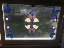 "Stain Glass Windows set of ""2"" in Cherry Point, North Carolina"