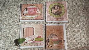 Homemade Cards - Large Variety in Wheaton, Illinois