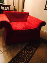 XL Red Chair in Houston, Texas