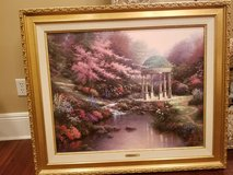 Thomas Kinkade canvas picture(Pools of Serenity) in Lake Charles, Louisiana