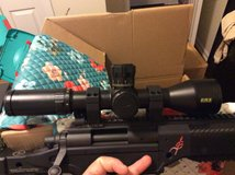 Bushnell hdmr ers w h-59 reticle in Fort Rucker, Alabama