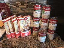 cornbread and soup mixes in Fort Leonard Wood, Missouri