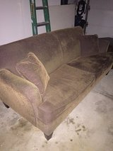 "80"" Couch in Wheaton, Illinois"