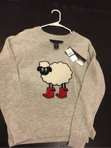 Woman's sweater-size S in New Lenox, Illinois