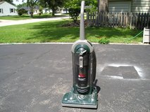 GE BAGLESS VACUUM CLEANER in Oswego, Illinois