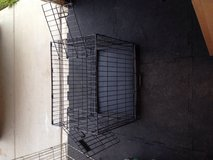 Small Dog Crate in Oceanside, California